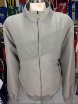 Vintage Jacket FILA (XXL) Grey Jacke Giacca Veste - $34.07