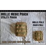 Medic pouch tan main thumbtall