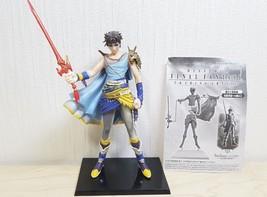 Square Enix Final Fantasy Dissidia Trading Arts Vol.2 Bartz Butz Klauser... - $24.49