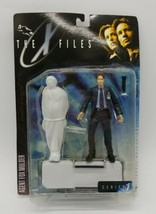 The X Files: Agent Fox Mulder Series 1 McFarlane Toys 1998 Action Figure... - $19.68