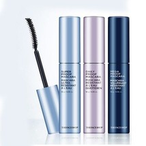 The Face Shop Water Proof Mascara 10g  No1 Super,No2 Daily, No3 Mega  - $17.98+