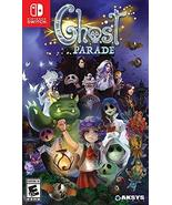 Ghost Parade - Nintendo Switch Standard Edition [video game] - $19.79