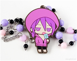 Murasakibara Atsushi Anime Character Necklace, Pastel Goth, Jfashion, Ka... - $27.00