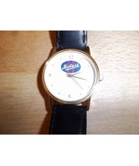 vintage holbarts wrist watch, new battery, keeps good time - $11.99