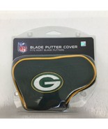 New Green Bay Packers NFL Blade Putter Cover - $18.69