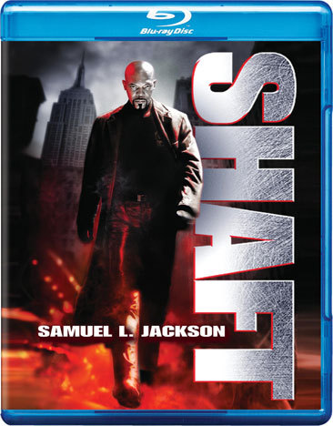Shaft (Blu Ray) (Ws/2017 Re-Release)