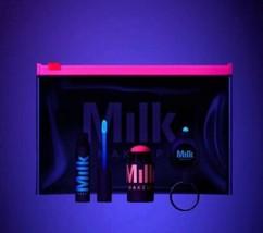 NWT Milk Makeup Blacklit Kit Bag, Laser Pointer, Blacklight Reactive Makeup!! image 2