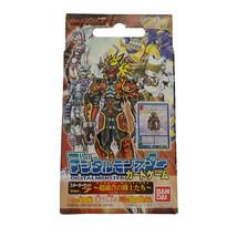 Bandai Digital Monster Card Game Starter Ver 7 the Warriors Digimon Frontier TCG - $73.00
