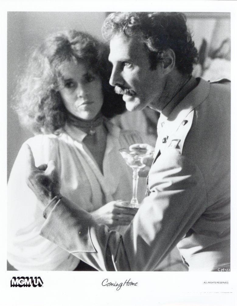 5 Coming Home Jane Fonda Jon Voight Press Photos Movie Still Publicity Promo