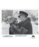 7 Winds of War Press Promo Publicity Photos TV Film Movie Wouk Robert Mi... - $7.99