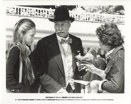 A Little Romance Press Publicity Photo Laurence Olivier Diane Lane Film ... - $5.98