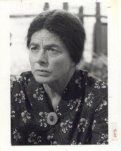 A Woman Called Golda Press Publicity Photo Ingrid Bergman TV Film Movie - $9.99