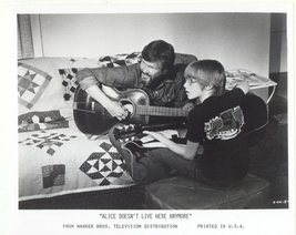 Alice Doesn't Live Here Anymore Press Photo Kris Kristoferson Alfred Lutter - $5.98