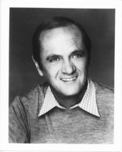 Bob Newhart Dick Louden 1980s Press Publicity Photo #2 Movie TV Series - $5.98