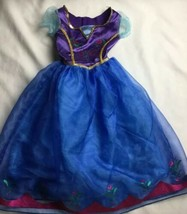 "Disney Princess Anna my size doll 38"" Replacement Dress Jakks 2014 - $23.36"
