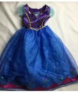 "Disney Princess Anna my size doll 38"" Replacement Dress Jakks 2014 - $23.36"