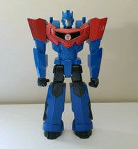 """Transformers Robots In Disguise Optimus Prime Titan Heroes 12"""" Action Figure - $15.40"""