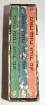 1968 3 Book Set in Box Photographed History of Eretz Israel Hebrew Judaica image 2