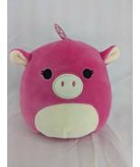 "Kellytoy Squishmallows Pink Unicorn 6"" Plush Stuffed Animal Toy - $9.95"