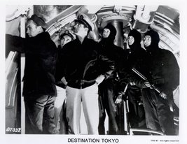 Destination Tokyo Press Cary Grant Promo Publicity Photo - $5.98