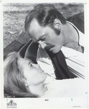 Doc Press Publicity Photo Stacy Keach Faye Dunaway Movie Film Western - $5.98