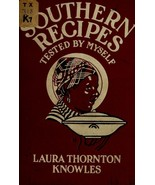 Southern Recipes 23+ books on CD Scanned from originals - $5.99