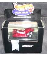 100% HOT WHEELS METALLIC RED RAREFLOW Dream Car Diecast NIB  - $14.96