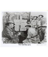 Fighting 69th James Cagney Pat O'Brien Press Promo Photo Jimmy - $5.98