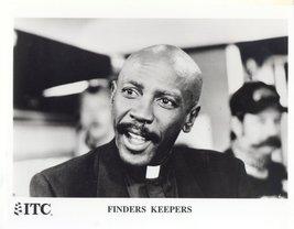 Finders Keepers Louis Gossett Jr Press Photo Movie - $5.98