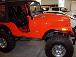 1971 Jeep CJ-5 For Sale In Anna, TX 75409 image 3