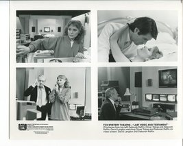 Fox Mystery Theatre Last Video & Testament Deborah Raffin Press Photo TV... - $7.99