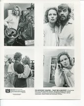 Fox Mystery Theatre Paint Me a Murder Press Photo Michelle Phillips TV M... - $7.99