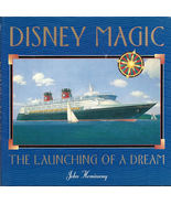 Disneymagicthelaunchingofadream thumbtall