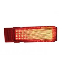United Pacific 50 LED Tail Light For 1968 Chevy Chevelle - R/H - $69.99