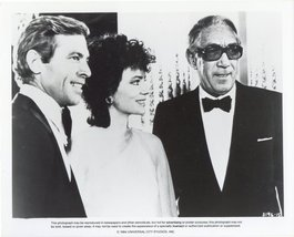 Greek Tycoon Press Publicity Photo Anthony Quinn Jacqueline Bisset Movie... - $5.98
