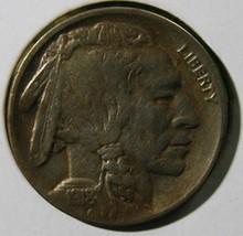 1918 Buffalo Nickel 5¢ Coin Lot # EA 297