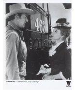 Gunsmoke James Arness Jorja Cartwright Press Photo Still TV - $7.99