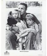 Hide in Plain Sight Press Publicity Photo James Caan Movie Film - $5.98