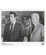 Hustle Press Publicity Photo Burt Reynolds Eddie Albert Movie Film - $5.98