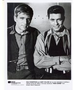 Iron Horse Dale Robertson Gary Collins Press Photo Movie TV Series - $5.99