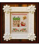 Santa sleighworks thumbtall