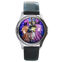 Mahiro Yoshino Aika Hakaze Blast of Zetsuen no Tempest Anime Watch wrist... - $10.80