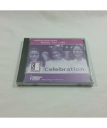 American Cancer Society Relay for Life Celebration Compilation CD NEW Se... - $19.99