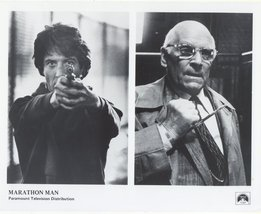 Marathon Man Press Publicity Photo Dustin Hoffman Laurence Olivier Movie... - $5.98