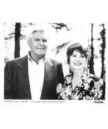 Matlock Andy Griffith Anita Morris The Legacy Press Promo Photo TV Year 7 - $7.99