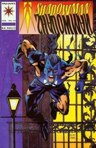 Shadowman #10 [Comic]   - $7.99