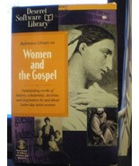 Reference Library on Women and the Gospel: Outstanding Works of History - $19.99
