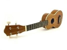 "21"" UKULELE - SOPRANO UKE - STANDARD Model Beginner-Pro Quality GUITAR NEW - $45.00"