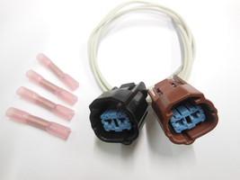 2002-2006 Acura RSX linear valve pig tail plug wiring repair kit - $24.75