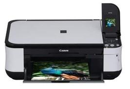 Canon MP480 All-in-One Photo Printer - $269.80